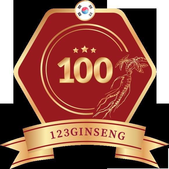 123 Ginseng
